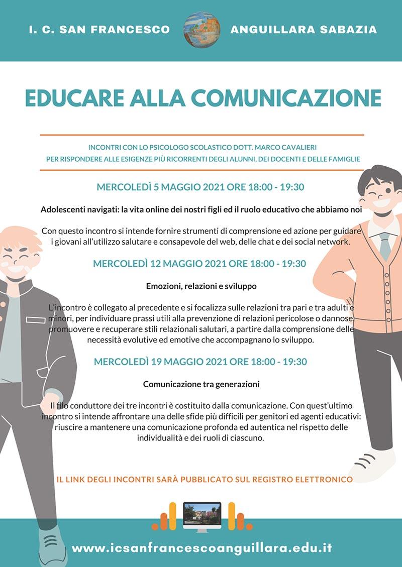 Educare alla Comunicazione